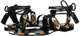 Etro Ankle Wrap Sandal Women's Sandals