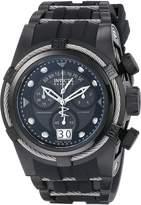 Invicta Men's 12298 Bolt Reserve Chronograph Dial Polyurethane Watch