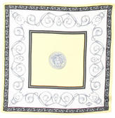 Gianni Versace Silk Printed Scarf