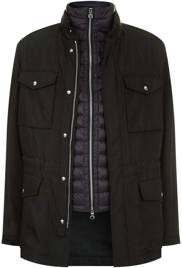 Dunhill Two-in-One Jacket