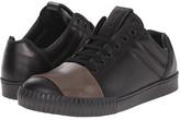 Marni Low Top Leather Sneaker