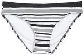Thumbnail for your product : Next Limitless Stripe Bikini Bottoms