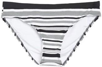 Next Limitless Stripe Bikini Bottoms