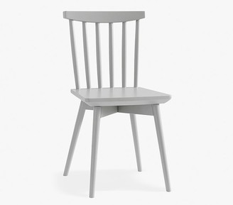 Pottery Barn Kids Mid-Century Play Chairs