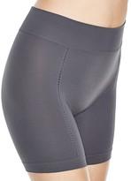 Spanx Lounge-Hooray! Mid-Thigh Shorts #10030R