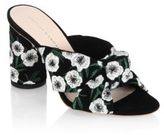 Loeffler Randall Coco Knotted Sandals