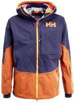 Helly Hansen Elevation Ski Jacket Graphite Blue