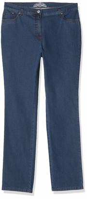 Raphaela by Brax Brax Women's 10-6220 Ina Fame (Super Slim) Skinny Jeans