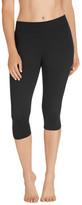 Bonds Texture Mesh 3/4 Legging