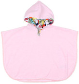 Bebe by Minihaha Girls Dana Hooded Towel (6 - 24M)