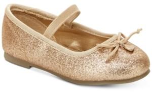 Carter's Little Kids Girl's Ballet Flat