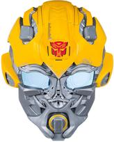 Transformers Rescue Bots The Last Knight Voice Changer Mask Bumblebee