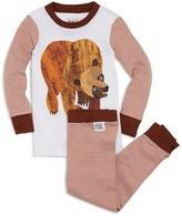 Intimo Boys' Eric Carle Pajama Set - Sizes 2T-4T