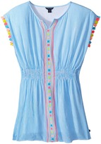 Tommy Hilfiger Kaftan Dress Girl's Dress