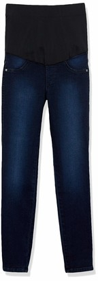 James Jeans Women's James Twiggy Ankle External Maternity Legging