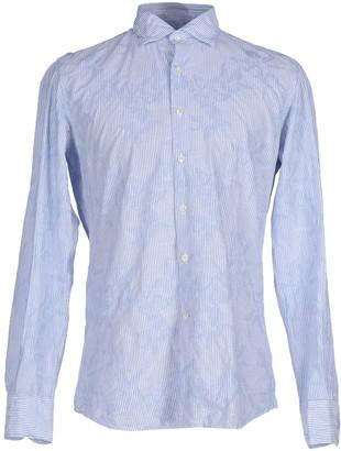 Glanshirt Shirts - Item 38518120JM