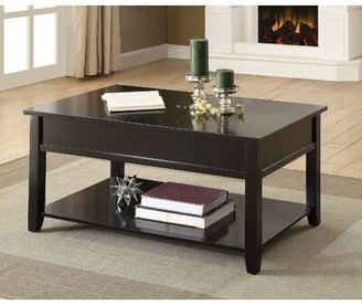 Latitude Run Ana-Veronica Lift Top Coffee Table with Storage