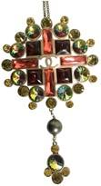 Chanel Baroque Multicolour Crystal Necklaces