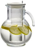 Bormioli Kufra 2-Liter Pitcher with Lid