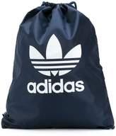 adidas Trefoil gym sack