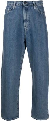 Sunnei Loose Fit Jeans