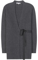 Helmut Lang Wool And Cashmere Cardigan