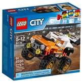 Lego City Great Vehicles Stunt Truck 60146