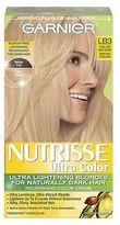 Garnier Nutrisse Ultra Color Creme Garnier Nutrisse Ultra Color Nourishing Color Creme