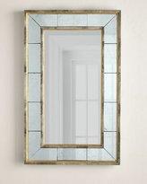 Interlude Evelyn Eglomise Mirror