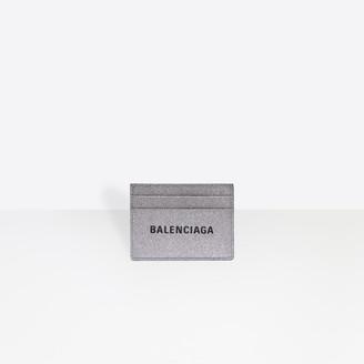Balenciaga Everyday Multi Card Glitter