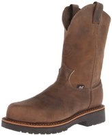 Mens Justin Work Boots - ShopStyle