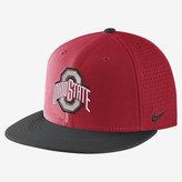 Nike College AeroBill True (Ohio State) Adjustable Hat