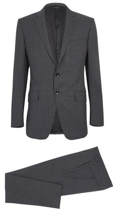 Tom Ford O'Connor Prince of Wales suit