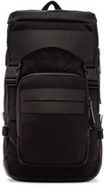 Y-3 Black Ultratech Backpack