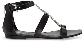 Vince Camuto Sereney Chain-strap Sandal