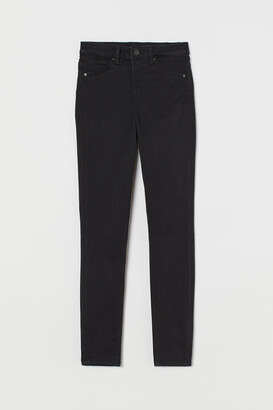H&M Curvy High Jeggings