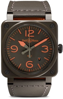 Bell & Ross BR 03-92 MA-1 42mm