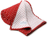 Lexington Authentic Star Bedspread - Red