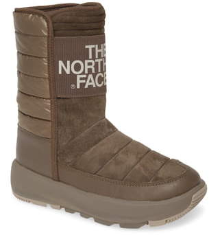 The North Face Ozone Park Waterproof Boot