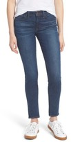 J.Crew Women's Stretch Toothpick Jeans
