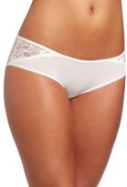 Felina Women's Charming Lace Hipster Panty