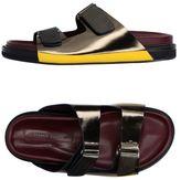 ANTONIO MARRAS + PDO Sandals