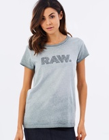 G Star Epzin Straight T-Shirt