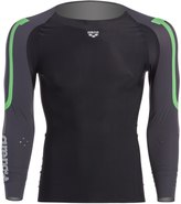 Arena Men's Compression Long Sleeve 8132715