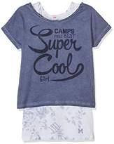 Camps Girl's J20 1308 T-Shirt