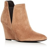 Via Spiga Kenzie Wedge Booties