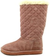 MICHAEL Michael Kors Women's Sandy Quilted Boot