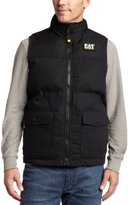 Caterpillar Men's Trademark Vest