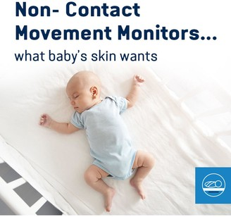 Angelcare AC337 Baby Movement and Video Monitor