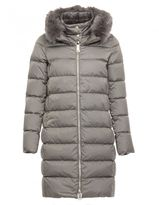 Herno Fabric Down Jacket